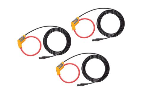 Fluke i17XX-flex1500/3pk iFlex® Current Clamps