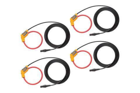 Fluke i17XX-flex1500/4pk iFlex® Current Clamps