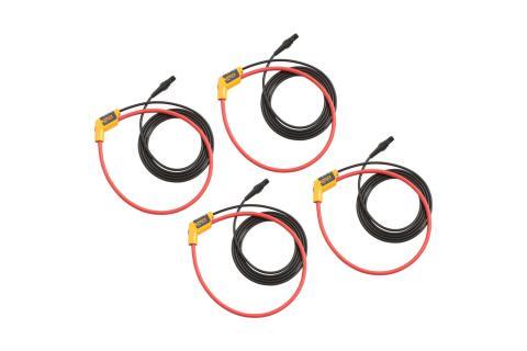 Fluke i17XX-flex3000/4pk iFlex® Current Clamp
