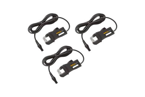 Fluke 17XX i40s-EL Clamp-on Current Transformers 3 pack