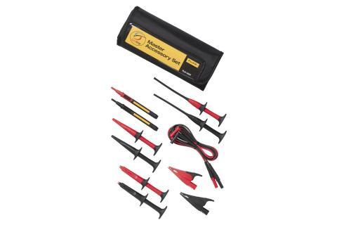 Fluke TLK-225 SureGrip™ Master Accessory Set