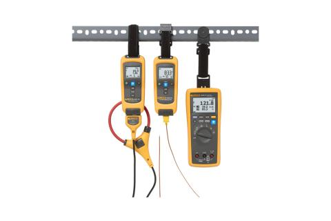 Fluke TPAK ToolPak™ Magnetic Meter Hanger
