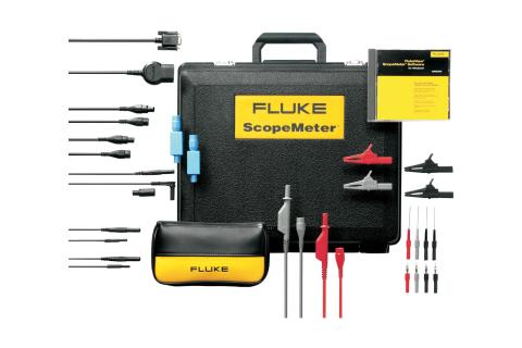 Fluke SCC128 Automotive Troubleshooting kit (120 Series)