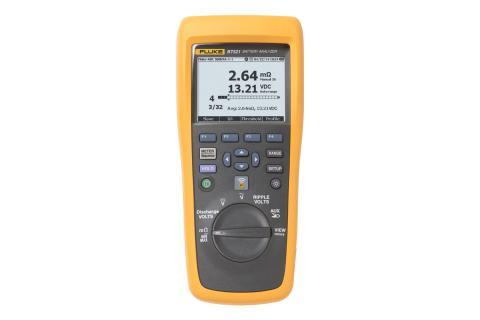 Fluke BT500 系列蓄电池内阻分析仪