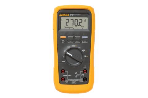 Fluke 27 II Rugged Digital Multimeter
