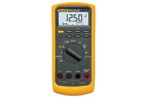 Fluke 88V Deluxe Automotive Multimeter