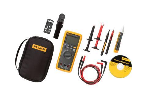 Fluke 3000 FC/1AC2 Combo Kit