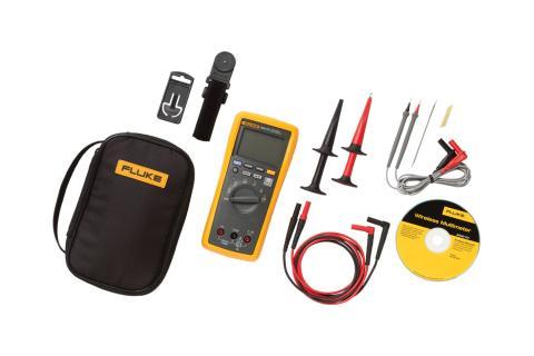 Fluke 3000 FC/EDA2 Combo Kit