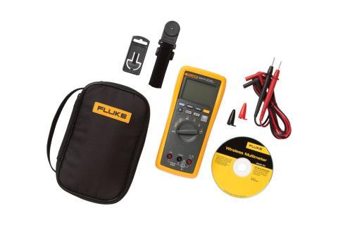 Fluke 3000 FC/TPAK Combo Kit