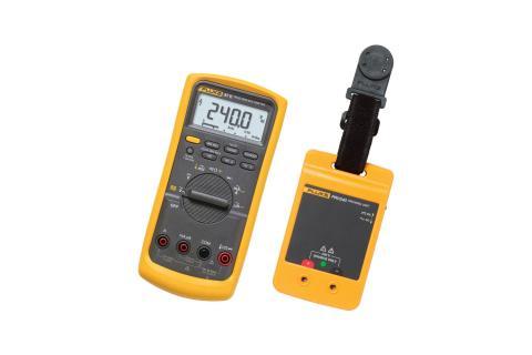 Fluke 3000 FC DMM / PRV240 Proving Unit Kit