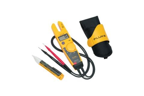Fluke Electrical Tester Kit with Holster and 1AC