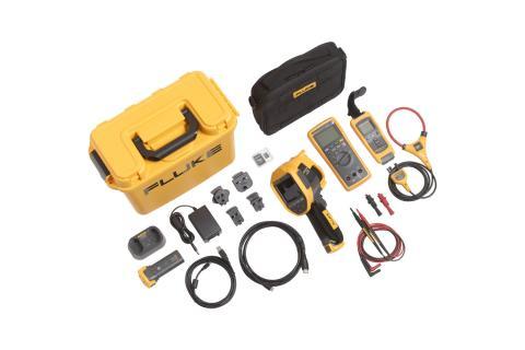 Fluke Ti400 a3001 FC iFlex® Kit