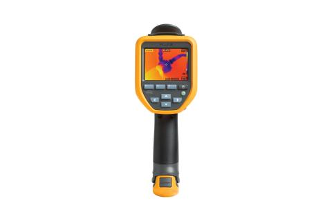 Fluke TiS45 Infrared Camera