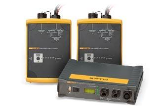 Fluke 1744 Basic Power Quality Logger