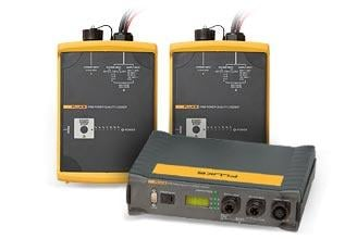 Fluke 1745 Basic Power Quality Logger