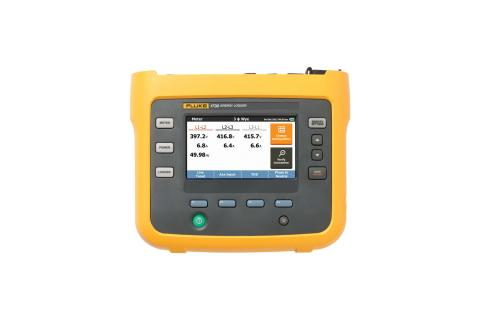 Fluke 1730/Basic Three-Phase Energy Logger