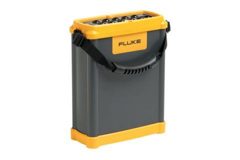 Fluke 1750-TF Three-Phase Power Quality Recorder
