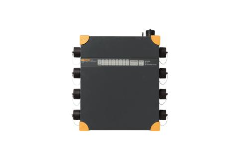 Fluke 1760 Basic Three-Phase Power Quality Recorder