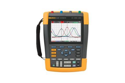 Fluke 190-104/S ScopeMeter® Test Tool