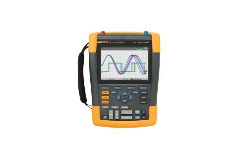 Fluke 190-102 ScopeMeter® Test Tool