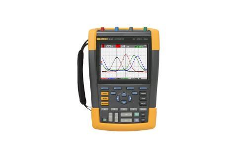 Fluke 190-062/S ScopeMeter® Test Tool