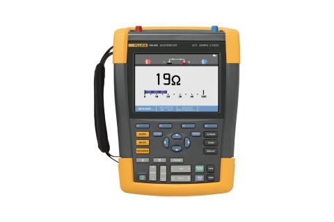 Fluke 190-202 ScopeMeter®  Test Tool