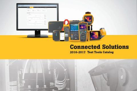 Test tool catalog