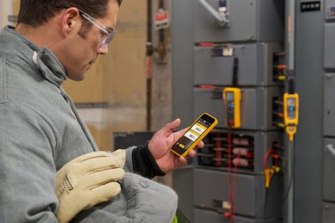 TOC - Electrical testing - Products