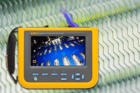 Industrial imaging