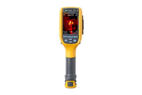 Fluke Ti125 Industrial-Commercial Infrared Camera - 1