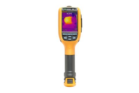 Fluke Ti90 Infrared Camera - 1