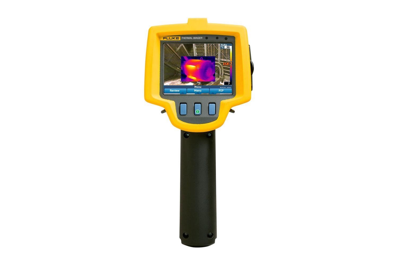 Fluke Ti25 Infrared Camera - 1