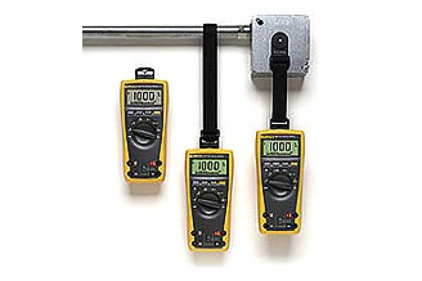 Fluke 179/TPAK Combo Kit - Includes Meter And Magnetic Hanger | Fluke