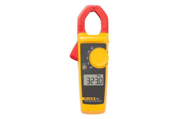 Fluke 116/323 HVAC Combo Kit - Includes Multimeter And Clamp Meter | Fluke