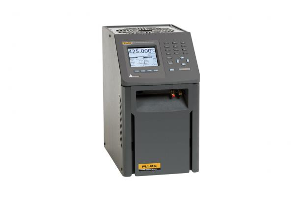 Fluke Calibration 9171 Field Metrology Well | Fluke