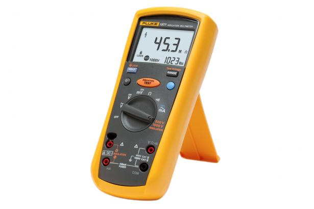 Fluke 1577 Insulation Multimeter Image 02