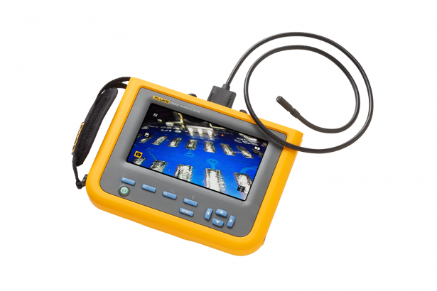 Fluke DS701 Diagnostic Scope - 2