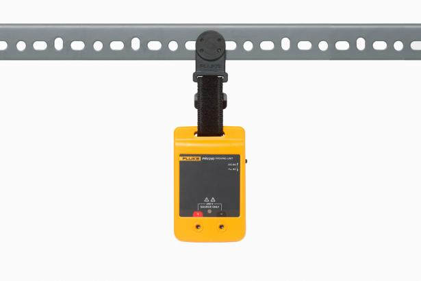 Fluke PRV240 Proving Unit with TPAK for use on any ferrous surface
