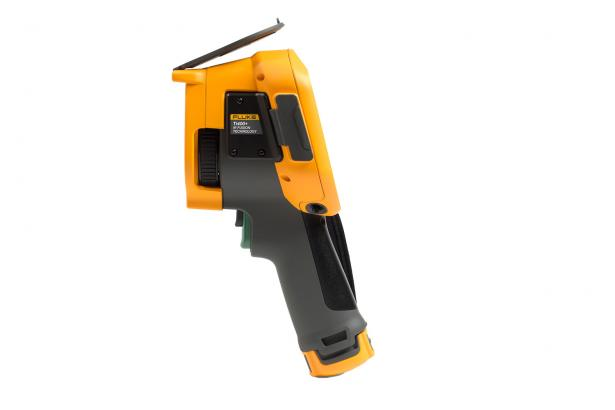 Fluke LaserSharp™ AutoFocus for accuracy