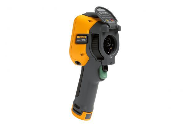 Fluke TiS75+ Thermal Camera