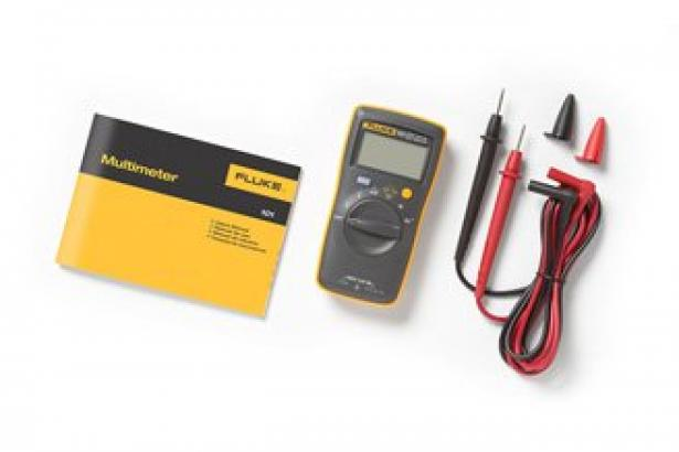 Fluke 101 Digital Multimeter 4