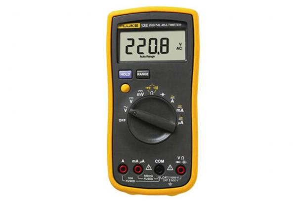 Fluke 12E Digital Multimeter 2