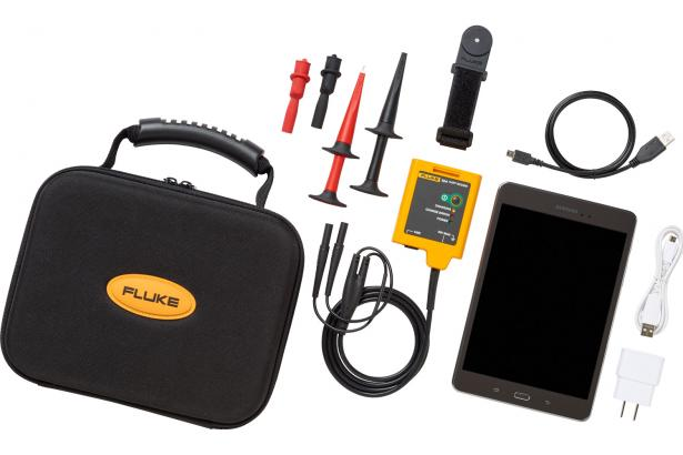 Fluke 154 HART Calibration Assistant 2