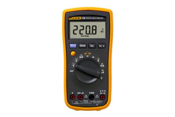 Fluke 17B Digital Multimeter - 2