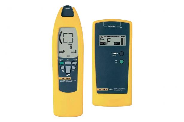 Fluke 2042 Cable locator 1