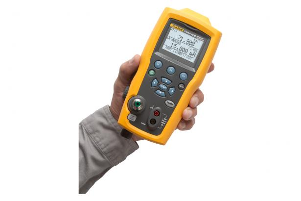 Fluke 719Pro Electric Pressure Calibrator 2