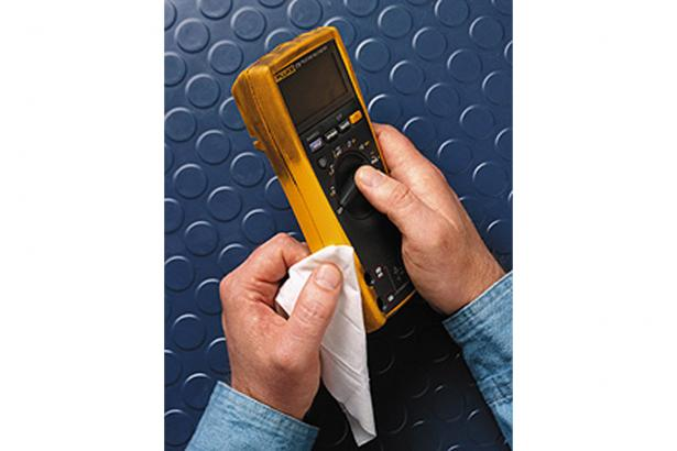 Fluke MeterCleaner™ 棉布 | Fluke