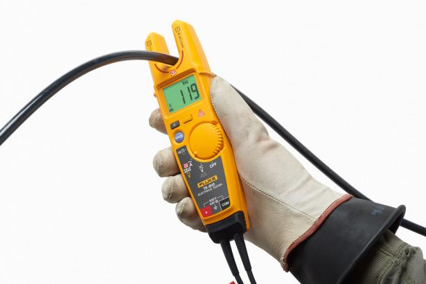 Fluke T6-600 Electrical Tester - 3