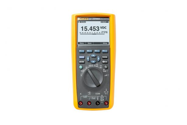 Fluke 287 multimeter - 1