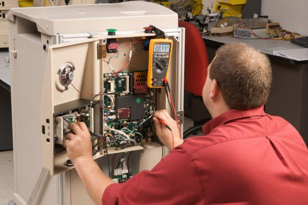 Fluke 179 Troubleshooting Electrical Systems